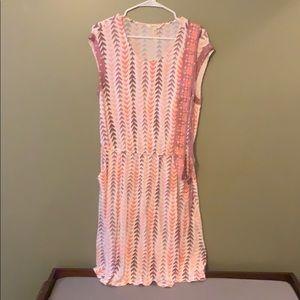 MJ Women's dress